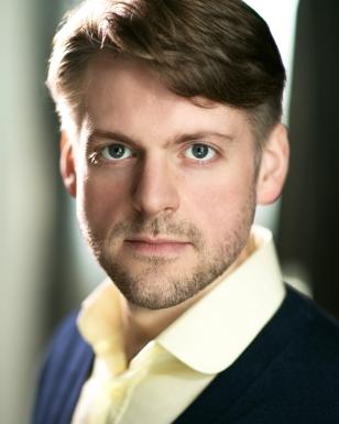 Andrew Pugsley Headshot Credit Nicholas Dawkes