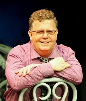 James Morgan (1)